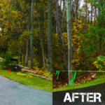 Driveway Restoration in Traverse City, Michigan Asphalt Restoration and Asphalt Sealcoating